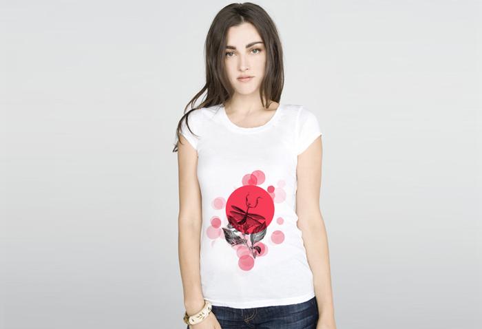Mamaroots T-shirts