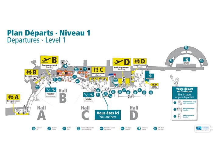 Aéroport Toulouse Blagnac #2